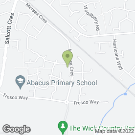 Map of Perfect Satellites in Wickford, essex