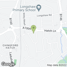 Map of Child's Play Day Nursery in London, london
