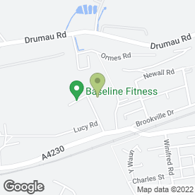 Map of Stadium Auto Repairs Ltd in Skewen, Neath, west glamorgan