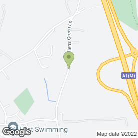 Map of Day Bros in Colney Heath, St. Albans, hertfordshire