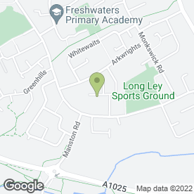 Map of Shin-an-Do Karate in Harlow, essex