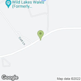Map of Forestry Land Consultant Ltd in Martletwy, Narberth, dyfed