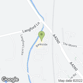 Map of Furniture & Design Ltd in Kidlington, oxfordshire