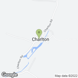 Map of R.H Hale & Son in Charlton, Hitchin, hertfordshire