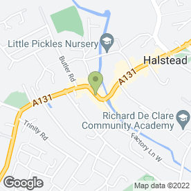 Map of Swinton Home Insurance - Halstead in Halstead, essex