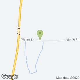 Map of Henny Veterinary Surgery in , suffolk