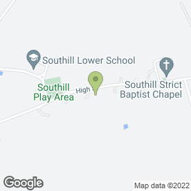 Map of Driftwood Joinery Ltd in Southill, Biggleswade, bedfordshire