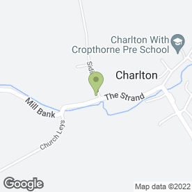 Map of GARDENERS ARMS in Charlton, Pershore, worcestershire