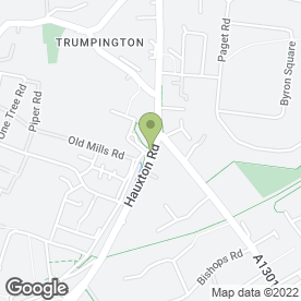 Map of Essential Iceland Ltd in Trumpington, Cambridge, cambridgeshire