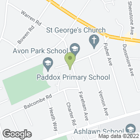 Map of Holly Lodge Day Nursery & Pre School in Rugby, warwickshire