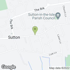 Map of R Keating & Sons in Sutton, Ely, cambridgeshire