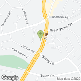 Map of ROYALSPICE RESTAURANT in Northfield, Birmingham