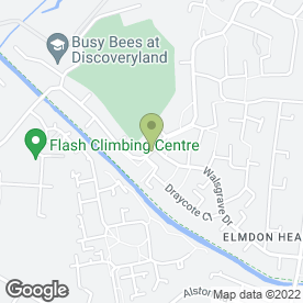 Map of Lees Disco & Karaoke in Solihull, west midlands