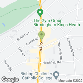 Map of Electronix Clearance Corner in BIRMINGHAM, west midlands
