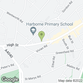 Map of SJ Mortgage Solutions in Birmingham, west midlands