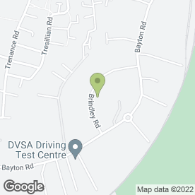 Map of Doherty Waste Ltd in Bayton Rd Industrial Estate, Exhall, Coventry, west midlands