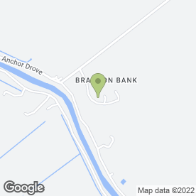 Map of Broadgate Fencing in Downham Market, norfolk
