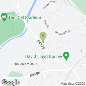 Map of Cycles 4u Direct in Brierley Hill, west midlands