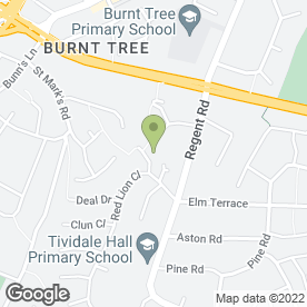 Map of Car Medic in Tividale, Oldbury, west midlands