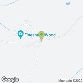 Map of Fineshade Cycling Ltd in Fineshade, Corby, northamptonshire
