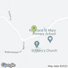 Map of J A Service & Installations in Rockland St. Mary, Norwich, norfolk