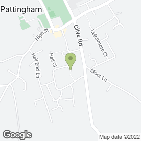 Map of Your Business Solutions Ltd in Wolverhampton, west midlands
