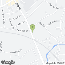 Map of FLOORMAN in Walsall, west midlands