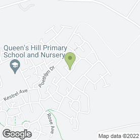 Map of City Gardener in Costessey, Norwich, norfolk