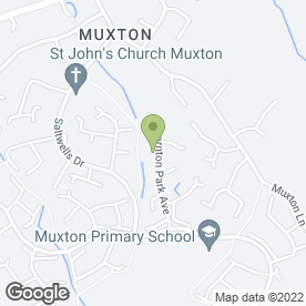 Map of PREECEY WORLD IT in Muxton, Telford, shropshire