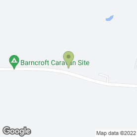 Map of Barncroft Nurseries in Ruyton Xi Towns, Shrewsbury, shropshire