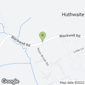Map of Dog About Town Pet Hotel in Sutton-In-Ashfield, nottinghamshire