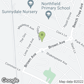 Map of Extra Telephone Socket in Mansfield Woodhouse, Mansfield, nottinghamshire