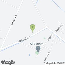 Map of Karma Drive in North Scarle, Lincoln, lincolnshire