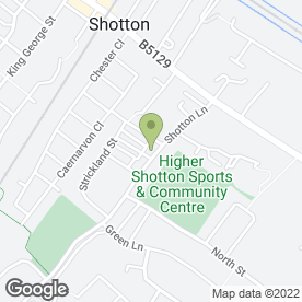 Map of Autostart Mobile in Shotton, Deeside, clwyd