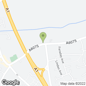 Map of Pump Farm Day Nursery in Tuxford, Newark, nottinghamshire