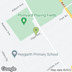 Map of Candypaps Pet Grooming in Wirral, merseyside
