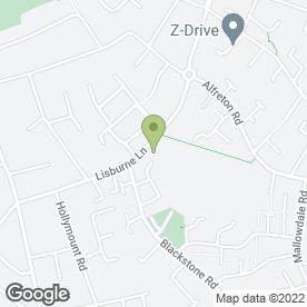 Map of ACE MOBILE WELDING SERVICE in Stockport, cheshire