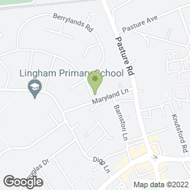 Map of On-Site Flooring Services in Wirral, merseyside