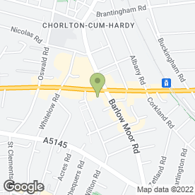 Map of Clear Medical Consulting in Manchester, lancashire