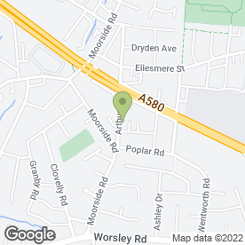 Map of Mr Tyre Auto Service Centre - Redditch in Redditch, worcestershire