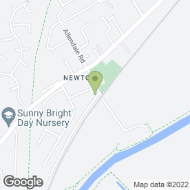Map of Park View Surgery in Doncaster, South Yorkshire