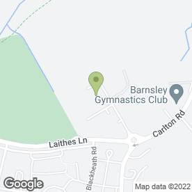 Map of A Coole Electrical Ltd in Barnsley, south yorkshire