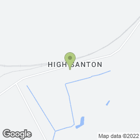 Map of 2 WAY TRANSPORT in High Santon, Scunthorpe, south humberside