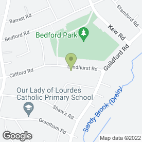 Map of Woodcraft Wood Floors in Southport, merseyside