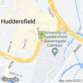 Map of Raf-buy.com in Huddersfield, west yorkshire