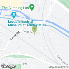 Map of John Catlow & Son (Leeds) Ltd in Leeds, west yorkshire
