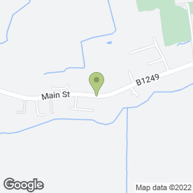 Map of Dacre Arms in Brandesburton, Driffield, north humberside