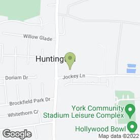 Map of E Martin & Son in Huntington, York, north yorkshire