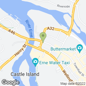 Map of Everyday Needs House Clearance Specialists in Enniskillen, county fermanagh
