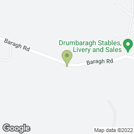 Map of Douglas Armstrong Photography in Ballinamallard, Enniskillen, county fermanagh